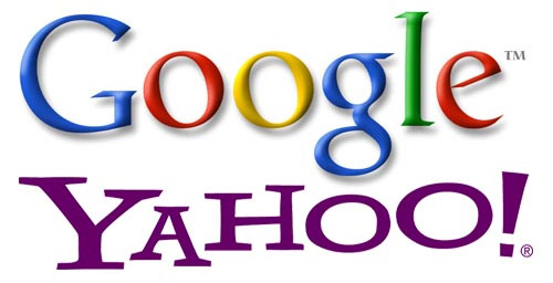 google-yahoo-logo