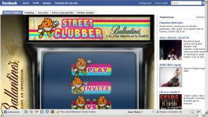 facebook_Street Clubber