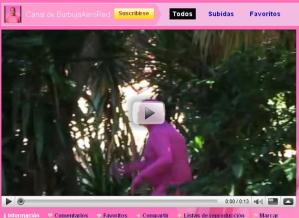 burbuja-rosa-aero-red-campaña-online-promocional-youtube-facebook-redes-sociales