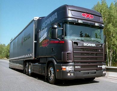 ¿Una marca de camiones practicando el Social Media?